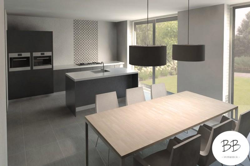 Nieuwe keuken! – birgitte brouwer interieur