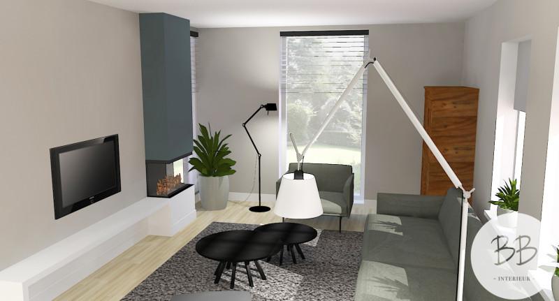Interieur ontwerp Joure – Birgitte Brouwer Interieur